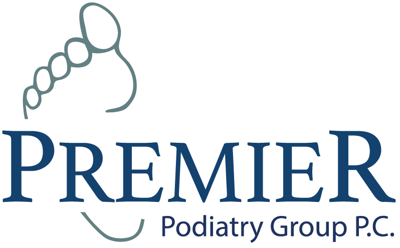 Premier Podiatry Group Logo